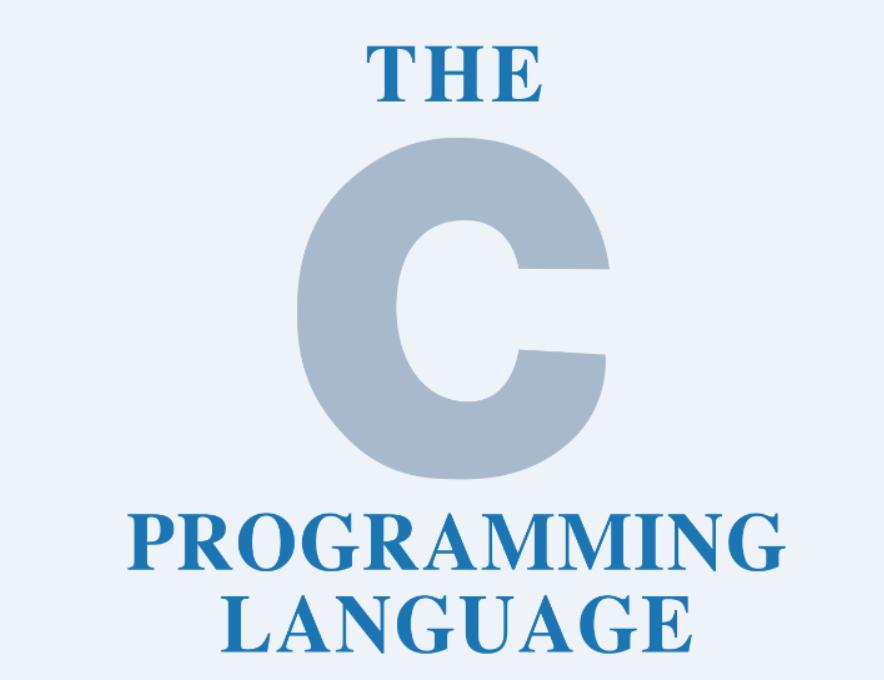 Модель языка Си