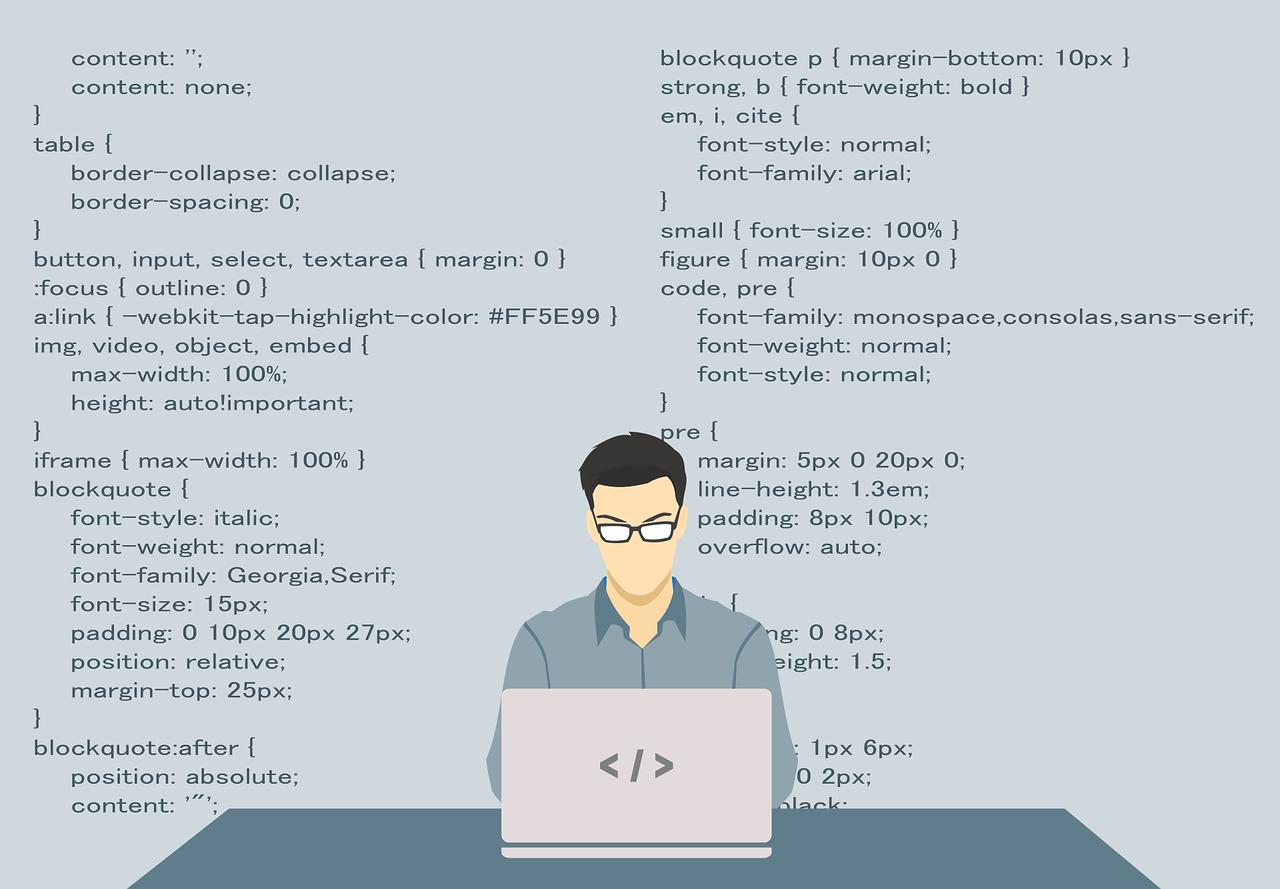 Главный барьер программиста