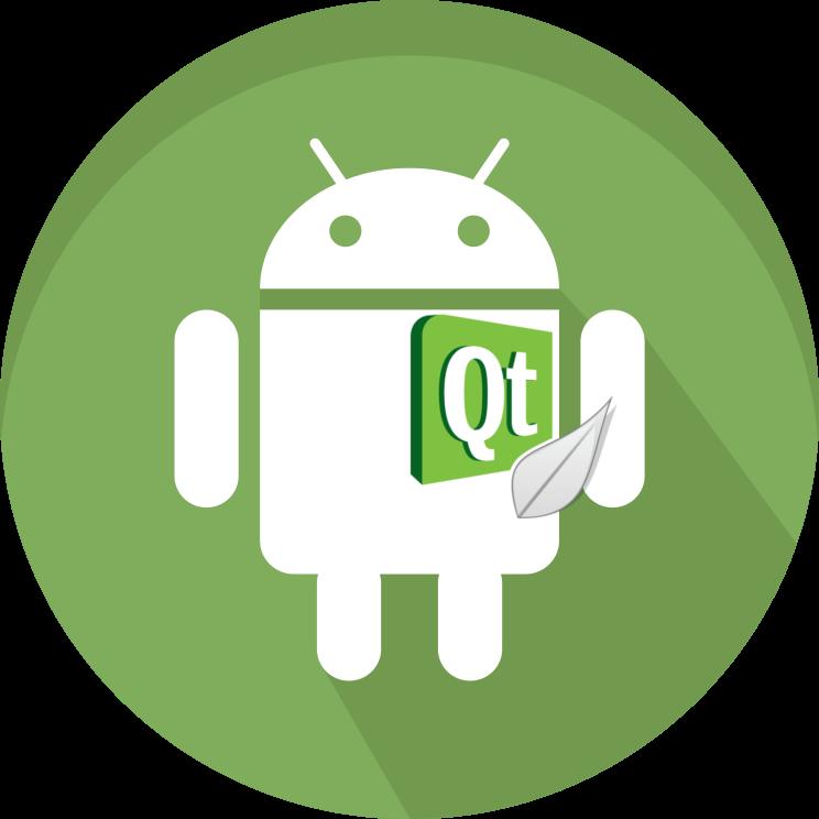 Разработка Android приложения. Часть 1. Установка Qt