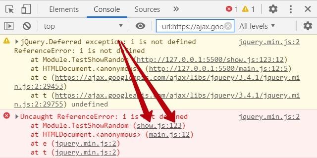 Инструменты разработчика (DevTools) в Google Chrome. Панель Console